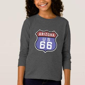ルート66 Tシャツ