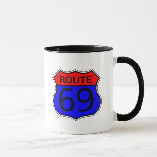 ルート69 マグカップ