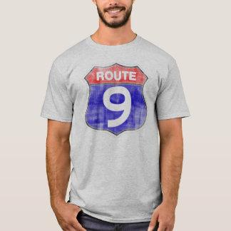 ルート9バンド Tシャツ