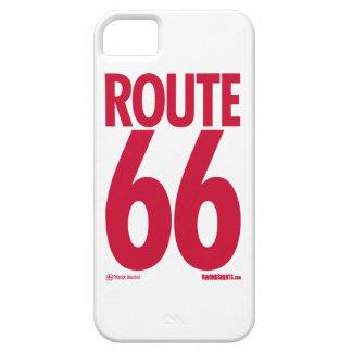 ルート「66 iPhone SE/5/5s ケース