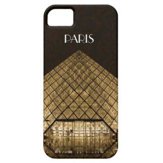 ルーバーピラミッドのiPhone SE/5/5Sのやっとそこに場合 iPhone SE/5/5s ケース