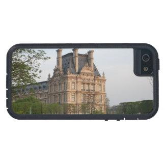 ルーバー博物館 iPhone 5 Case-Mate ケース