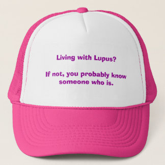ループスとの生存か。そうでなかったら、おそらくソムを…知っています キャップ