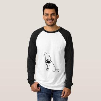 ループスのクラシック Tシャツ