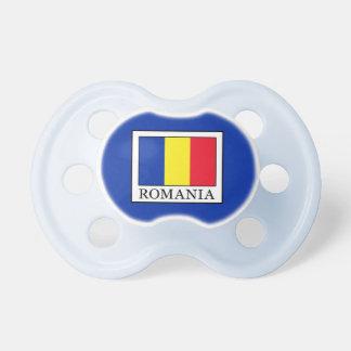 ルーマニア おしゃぶり