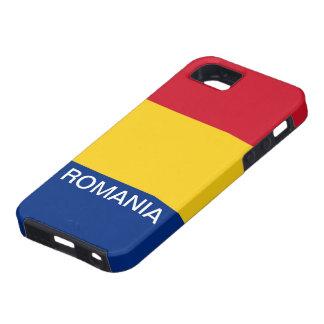 ルーマニア iPhone SE/5/5s ケース