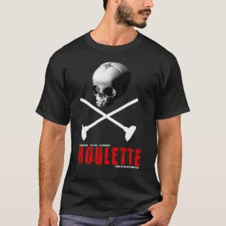 ルーレットの死のワイシャツ2 Tシャツ