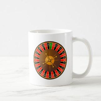 ルーレット1 コーヒーマグカップ