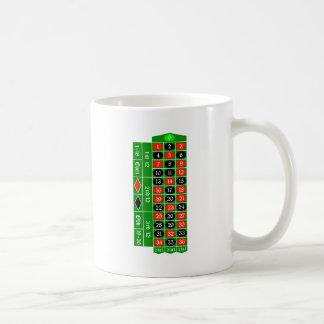 ルーレット2 コーヒーマグカップ
