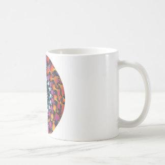 ルーレット コーヒーマグカップ