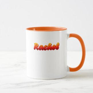 レイチェルのコーヒー・マグ マグカップ