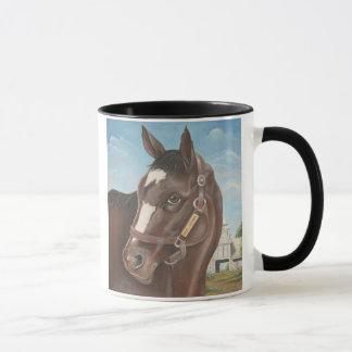 レイチェルアレキサンドラのコーヒーのマグ マグカップ