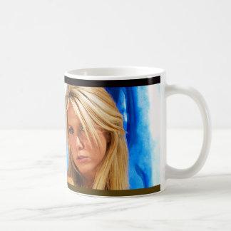 レイチェルリンのコーヒー・マグ コーヒーマグカップ