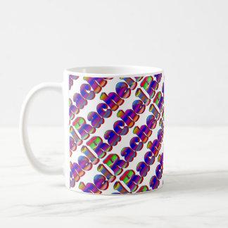 レイチェル コーヒーマグカップ