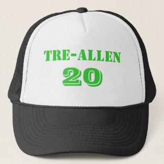 レイ・アレンの帽子 キャップ