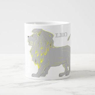 レオのマグ ジャンボコーヒーマグカップ