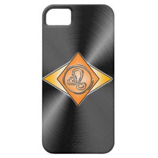 レオの三角形のiPhone 5の場合 iPhone SE/5/5s ケース