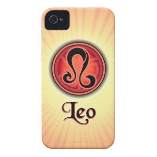レオの占星術のiphone 4ケース Case-Mate iPhone 4 ケース