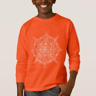 レオの曼荼羅 Tシャツ