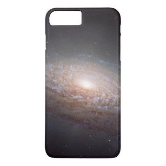 レオの渦状銀河 iPhone 8 PLUS/7 PLUSケース