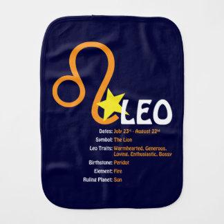 レオの特性のベビー用バーブクロス バープクロス