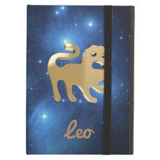 レオの金印 iPad AIRケース