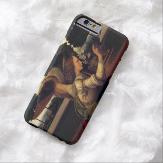 レオナルドの天使の天恵のiPhone6ケース Barely There iPhone 6 ケース