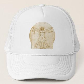 レオナルド・ダ・ヴィンチの帽子 キャップ