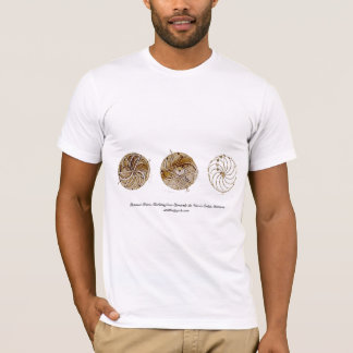 レオナルド・ダ・ヴィンチの永久運動機械 Tシャツ