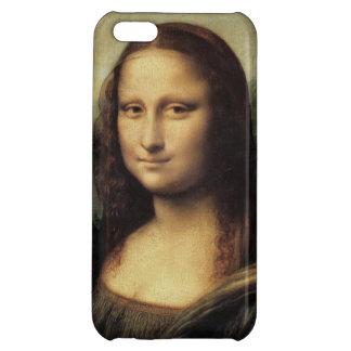 レオナルド・ダ・ヴィンチ著モナ・リザのLa Gioconda iPhone 5C Case