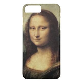 レオナルド・ダ・ヴィンチ著モナ・リザのLa Gioconda iPhone 8 Plus/7 Plusケース