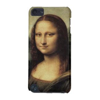 レオナルド・ダ・ヴィンチ著モナ・リザのLa Gioconda iPod Touch 5G ケース