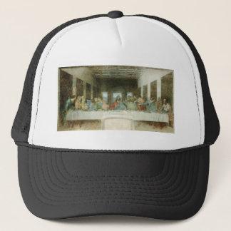 レオナルド・ダ・ヴィンチc. 1495-1498年著最後の晩餐 キャップ