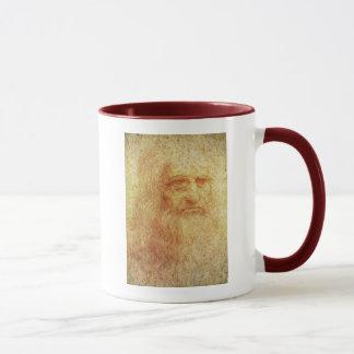 レオナルド マグカップ