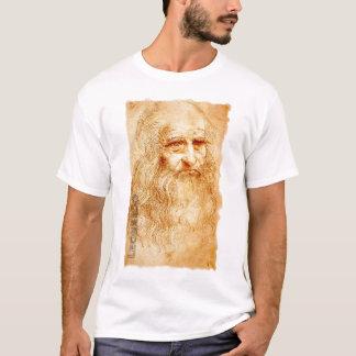レオナルド Tシャツ