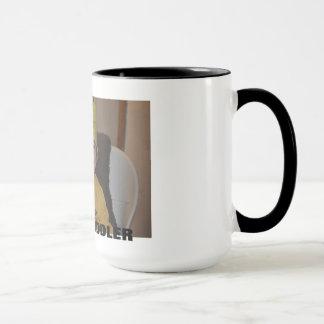 レオ幼児 マグカップ
