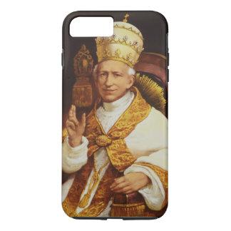 レオ法皇XIIIビンチェンツォGioacchinoルイージPecci iPhone 8 Plus/7 Plusケース