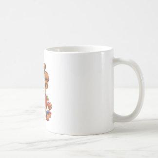 レオ犬 コーヒーマグカップ