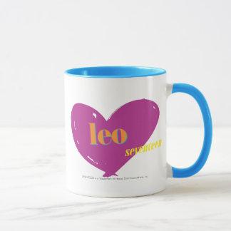 レオ2 マグカップ