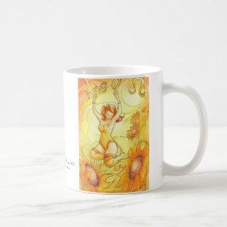 レオ コーヒーマグカップ