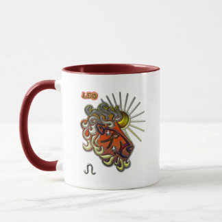 レオ マグカップ