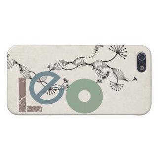 レオ iPhone 5 COVER