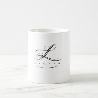 レガートのコーヒー・マグ マジックマグカップ