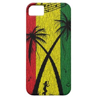 レゲエの堅い場合のiphone 5 iPhone SE/5/5s ケース