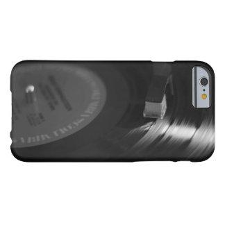 レコードの場合 BARELY THERE iPhone 6 ケース