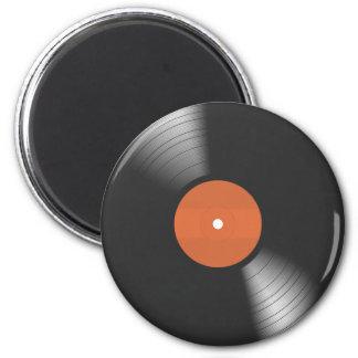 レコード マグネット