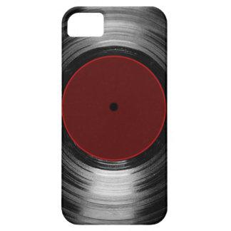 レコード iPhone SE/5/5s ケース