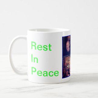 レスタージェイのマグ コーヒーマグカップ