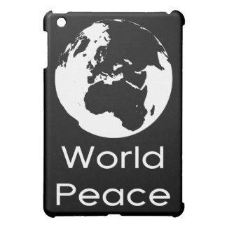 レスリーのコショウによる地球 iPad MINIカバー