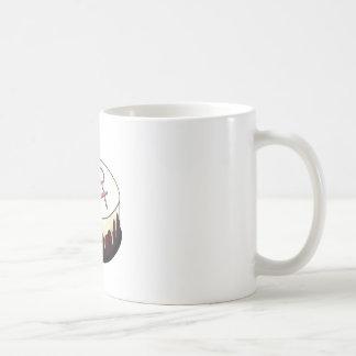 レズビアンのお誕生日ケーキ コーヒーマグカップ